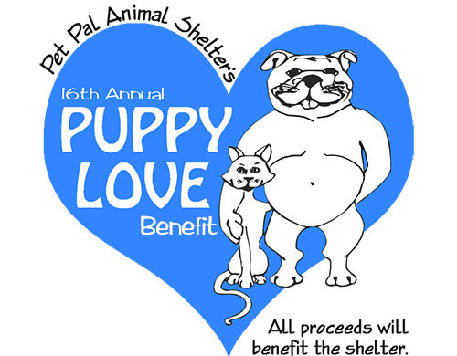 Puppy Love Tickets