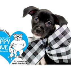 Puppy Love Tickets
